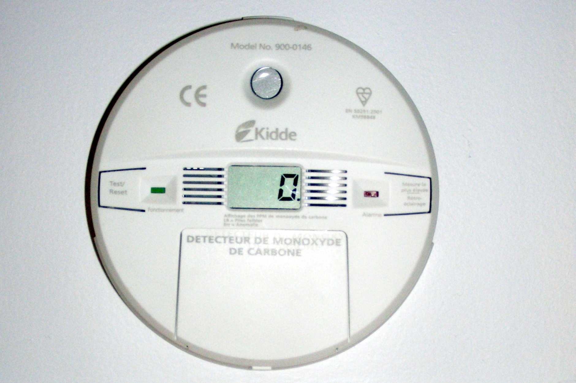 Carbon Monoxide Alarm: A Preventative Measure