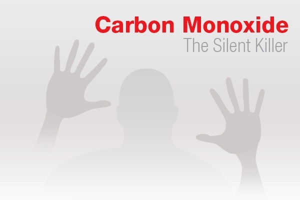 Carbon Monoxide Poisoning: The Silent Killer