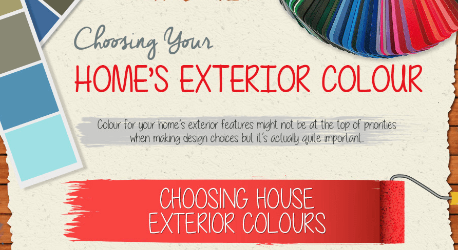 Colour Projects for Your Home
