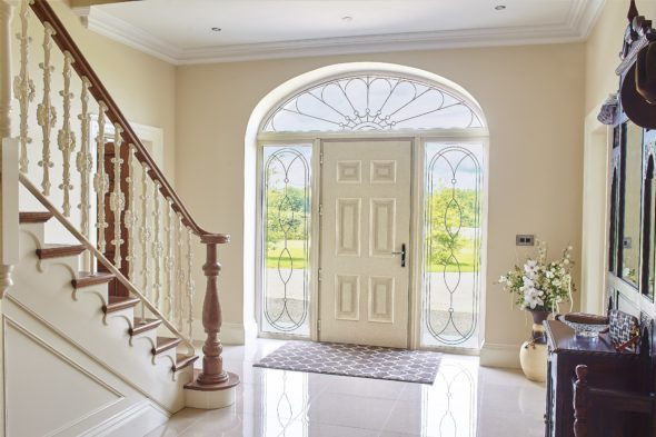 Tips for Choosing Front Doors