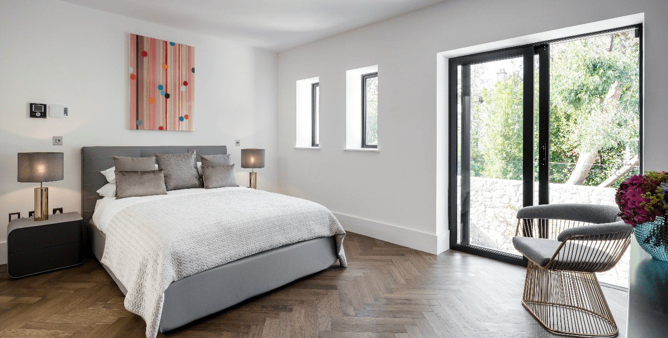 HOW WINDOW DESIGN CAN INFLUENCE YOUR INTERIOR