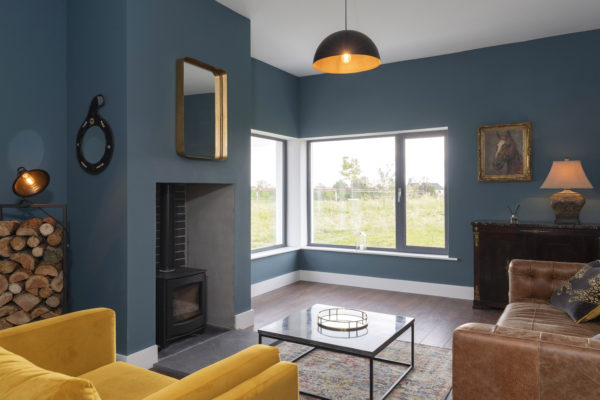 PSYCHOLOGY OF COLOR IN INTERIORS