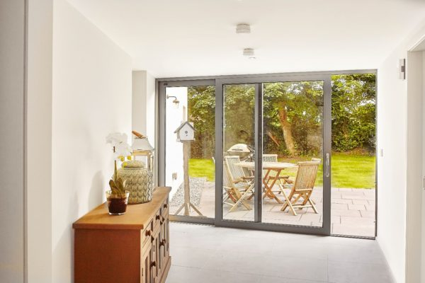 SELECTING THE RIGHT PATIO DOORS FOR YOUR HOME